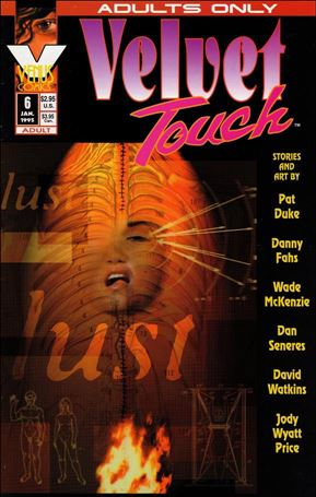Velvet Touch 6-A