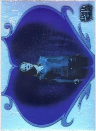 Buffy the Vampire Slayer: Connections (Parallel Foil Base Set) BC-13-A