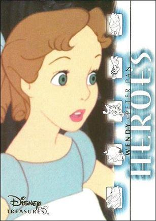 Disney Treasures: Series 3 (Base Set) 263-A