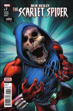 Ben Reilly: Scarlet Spider 7-A