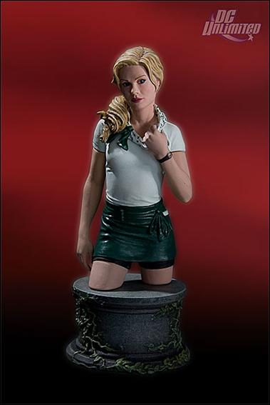 True Blood Mini-Busts Sookie Stackhouse by DC Direct