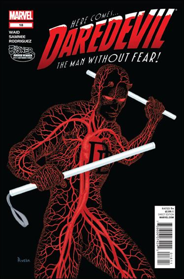 Daredevil (2011) 18-A by Marvel