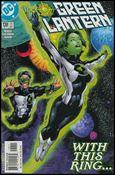 Green Lantern (1990) 138-A