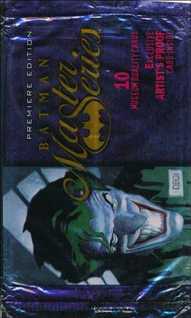 Batman Master Series 2-B