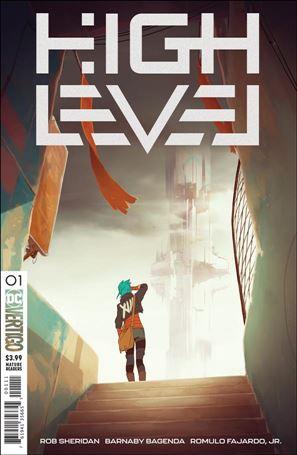 High Level 1-A
