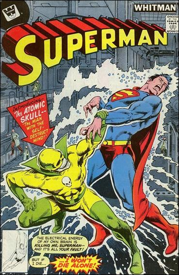 Superman (1939) 323-B by DC