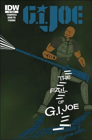 G.I. Joe (2014) 2-A