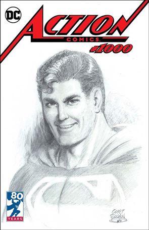 Action Comics (1938) 1000-KQ