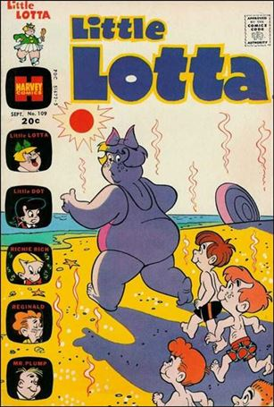 Little Lotta (1955) 109-A