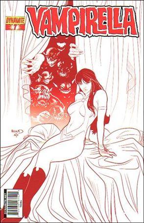 Vampirella (2010) 7-F