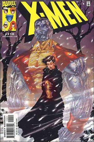 X-Men (1991) 110-A