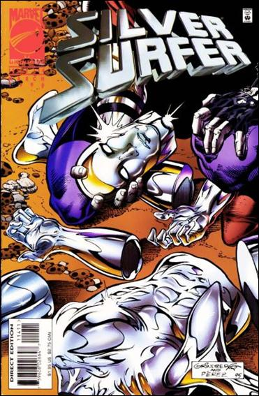 Silver Surfer (1987) 114-A by Marvel