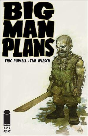 Big Man Plans 1-A