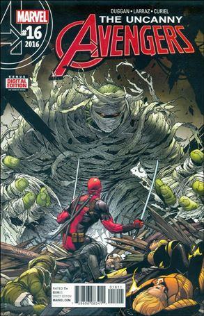 Uncanny Avengers (2015/12) 16-A