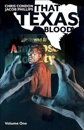 That Texas Blood 1-A