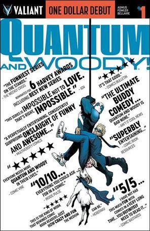 Quantum & Woody (2013) 1-I