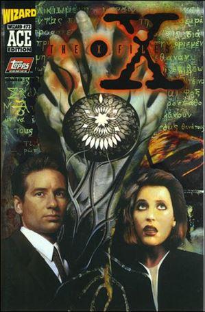 X-Files (1995) 1-D