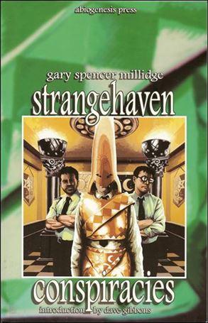 Strangehaven (UK) 3-A
