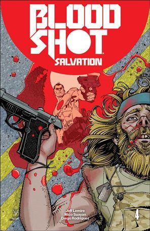 Bloodshot Salvation 4-E