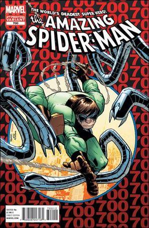 Amazing Spider-Man (1963) 700-J