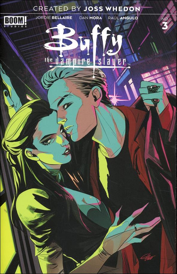 Buffy the Vampire Slayer (2019) 3-G by Boom! Studios