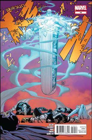 Uncanny X-Men (2012) 10-A