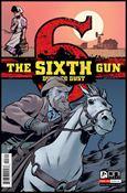 Sixth Gun: Dust to Dust 3-A