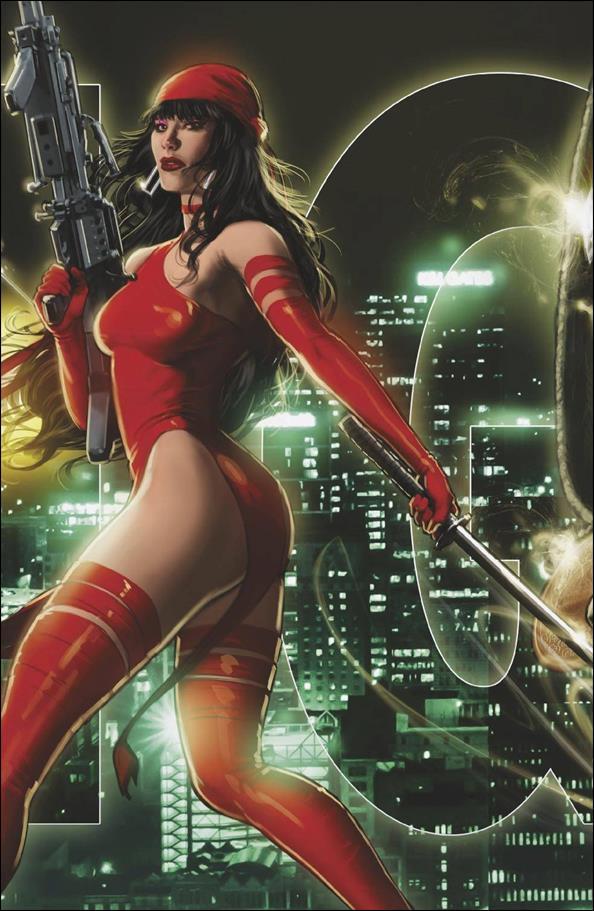 Marvel Knights 20th 3-B by Marvel