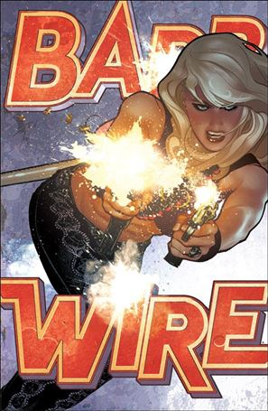 Barb Wire (2015) 4-A