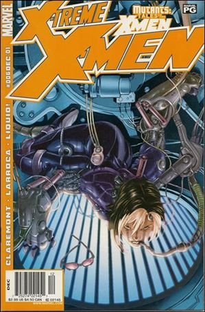 X-Treme X-Men (2001) 6-B