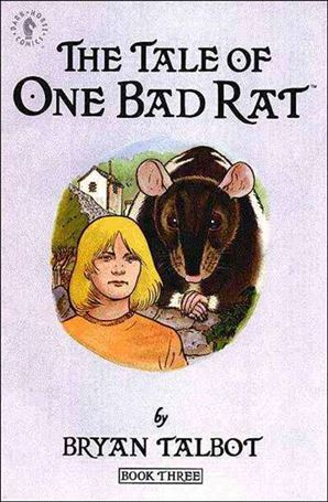 Tale of One Bad Rat 3-A