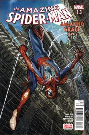 Amazing Spider-Man (2015) 1.3-A