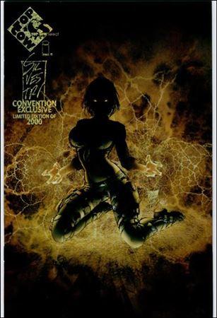 Inferno: Hellbound 2-B