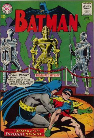 Batman (1940) 172-A