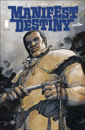 Manifest Destiny 36-A