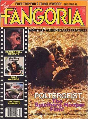 Fangoria 19-A
