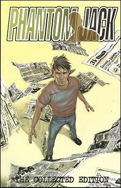 Phantom Jack: The Collected Edition 1-A by Speakeasy Comics