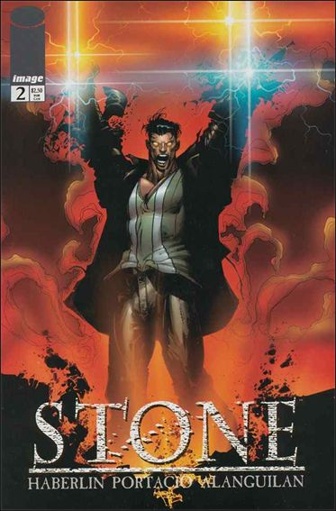 Stone (1999) 2-A by Image