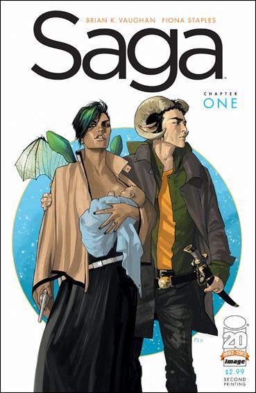 Saga 1-C by Image
