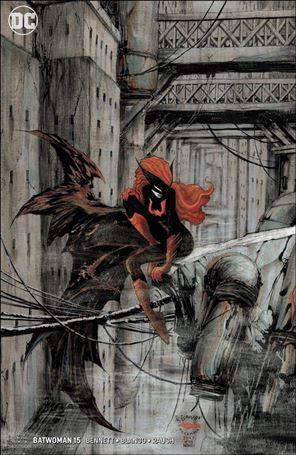 Batwoman (2017) 15-B