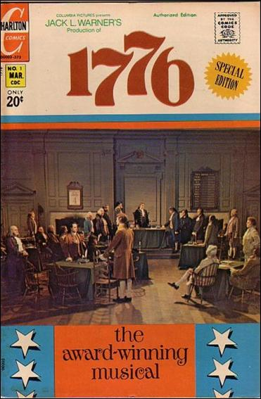 1776 1-A by Charlton