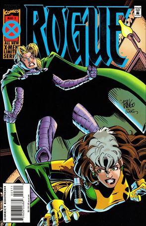 Rogue (1995) 3-A