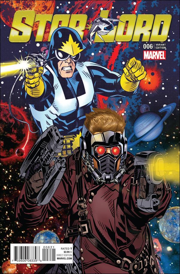 Star-Lord 6-B