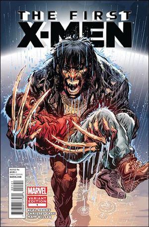 First X-Men 1-B