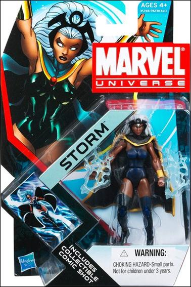 Marvel Universe (Series 4) Storm by Hasbro