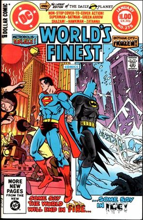World's Finest Comics 275-A
