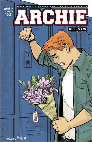 Archie (2015) 23-A