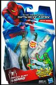 Amazing Spider-Man (2012) Reptile Blast Lizard (Movie Series)