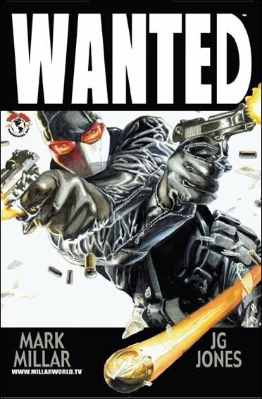 Wanted (2003) 1-M by Top Cow