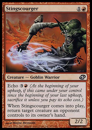 Magic the Gathering: Planar Chaos (Base Set)107-A by Wizards of the Coast